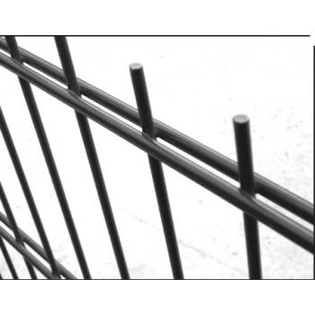 Panel Ogrodzeniowy Typ 2D Fi 6/5/6 mm Wys. 2,03 m Ocynkowany #4