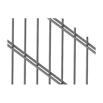 Panel Ogrodzeniowy Typ 2D Fi 6/5/6 mm Wys. 2,03 m Ocynkowany #3