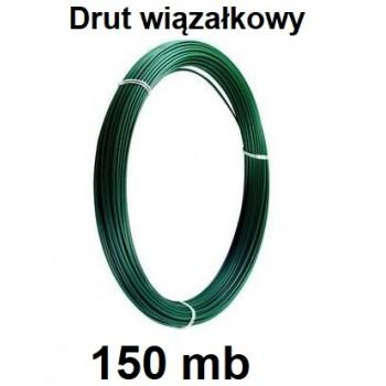 Drut Wiązałkowy Powlekany 150 mb