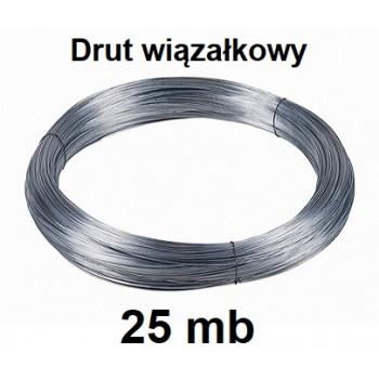 Siatka Ogrodzeniowa Rolno Leśna Max Gęsta wys. 1,6 m x 50 mb #5