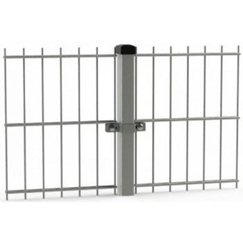 Panel Ogrodzeniowy Typ 2D Fi 6/5/6 mm Wys. 2,03 m Ocynkowany #5