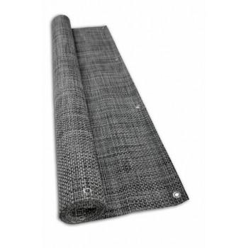 Mata Osłonowa Elegance Kolor Szary 1,5x3 m