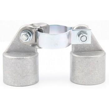 Nasadka Podporowa fi 42 mm Aluminium #3