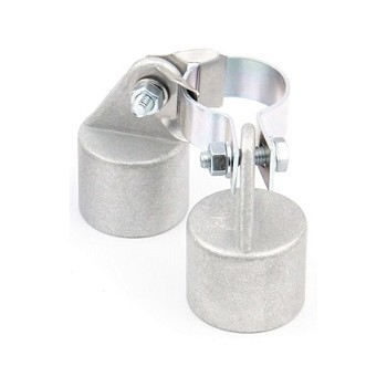 Nasadka Podporowa fi 42 mm Aluminium #4