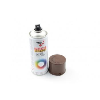 Farba Lakier Spray Kolor #4