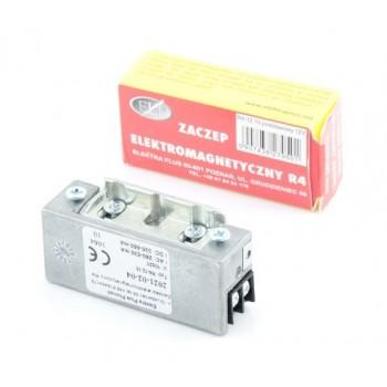 Elektro Zaczep Typ R4